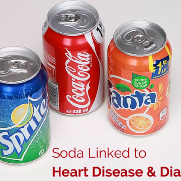 22 Ways Drinking Soda Will Shorten Your Life