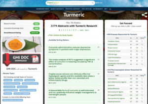 turmeric_greenmedinfo_database