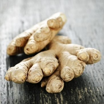 Ginger's Many Evidence-Based Health Benefits Revealed