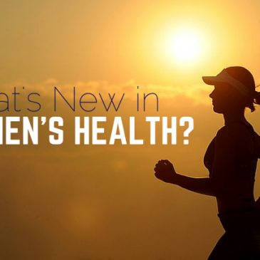 Herbal Research Update for Women's Health