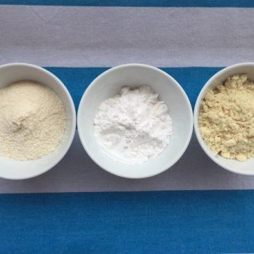 Grain Free Flour Blend