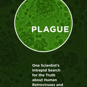 PLAGUE – The Book America MUST Read!