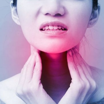 Thyroid Disease – Guess What? It's Not About the Thyroid!