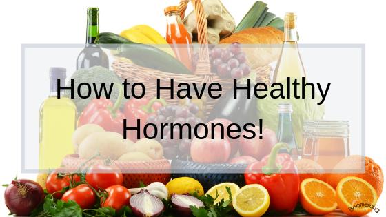Hormones & Endocrine Disruptors