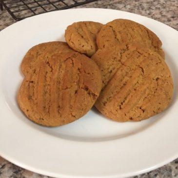 Plain Biscuit Recipe